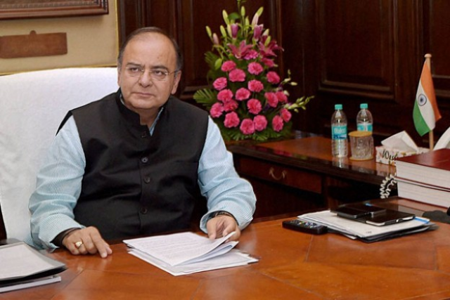 Finance Minister Arun Jaitley admitted to hospital again